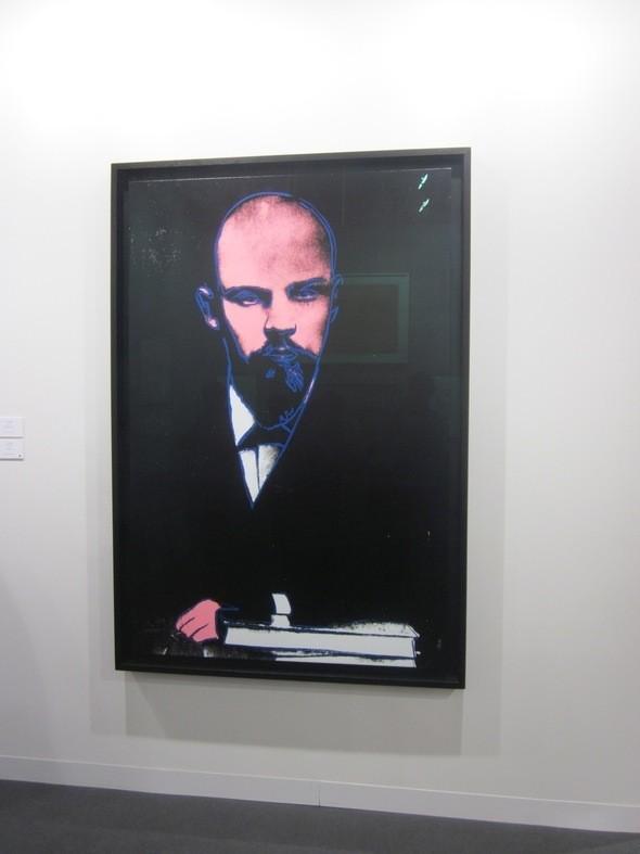 Изображение 8. Art 42 Basel 2011 - крупнейшая выставка современного искусства в Европе.. Изображение № 8.