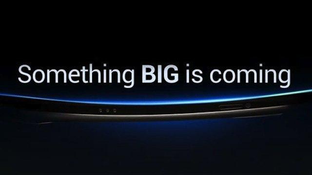 Samsung выпустит смартфон с изогнутым дисплеем в октябре. Изображение № 1.