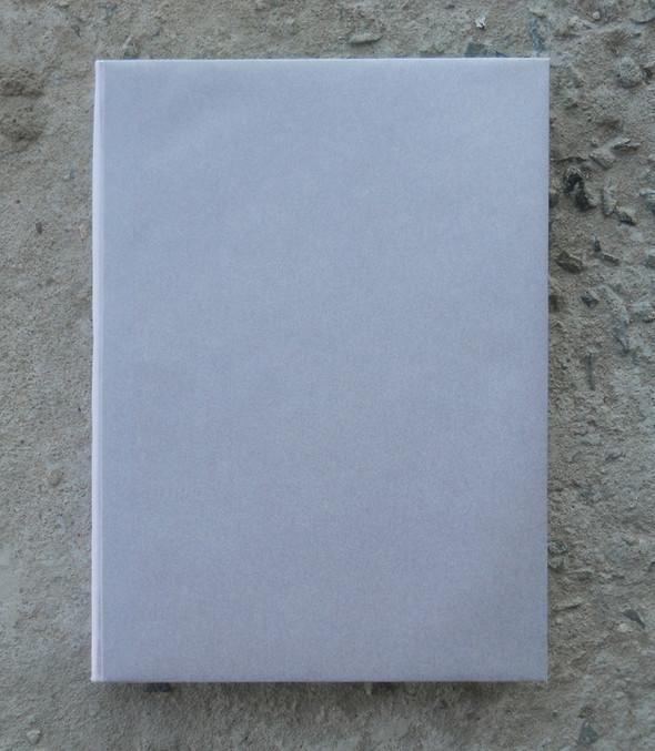 ASPID BOOK в Арт-магазине Heart of Art. Изображение № 3.