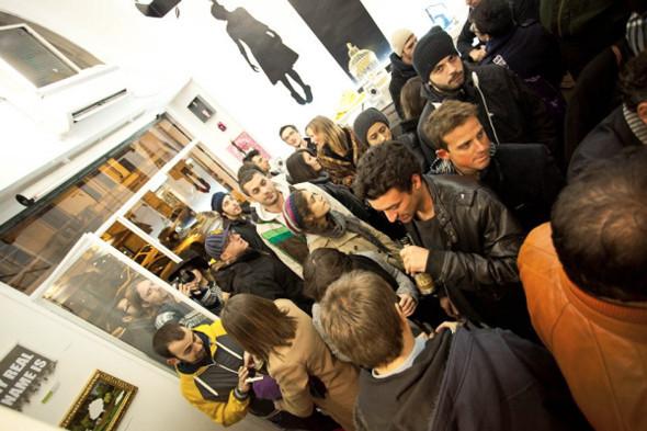 Личный опыт: Как я бросила все и поехала учиться фэшн-менеджменту в Милан. Изображение №53.