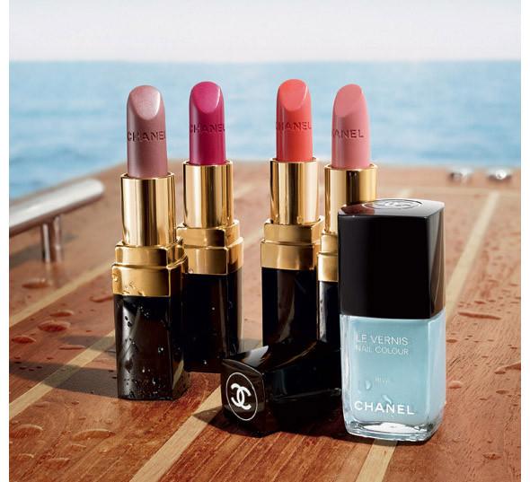 Бьюти-новости: American Apparel, Chanel и Jil Sander. Изображение № 2.