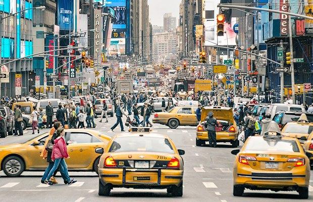 Как экономить на такси,  если вы зависимы от Uber. Изображение № 2.