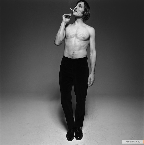 Vincent Gallo. Изображение № 3.