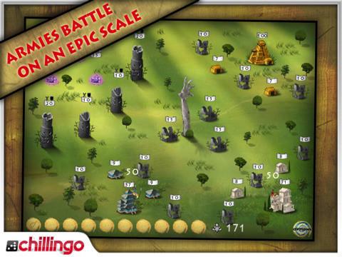 Невероятные зимние релизы легендарных игр в App Store и новые игровые возможностиiPad. Изображение № 2.