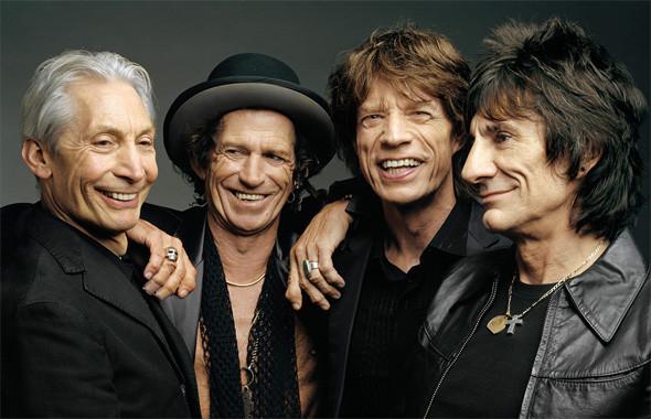 Бытовуха: The Rolling Stones. Изображение № 1.