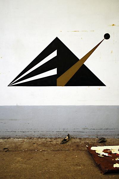 Абстрактное граффити: Стрит-художники об улицах, публике, опасности и свободе. Изображение № 57.