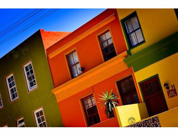 Изображение 64. 10 необычных жилых кварталов.. Изображение № 56.