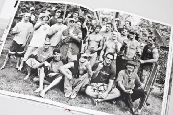 Летняя лихорадка: 15 фотоальбомов о лете. Изображение №39.