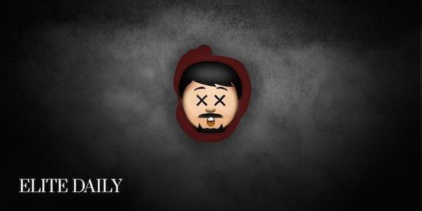 Персонажей «Игры престолов» переделали в Emoji. Изображение № 13.
