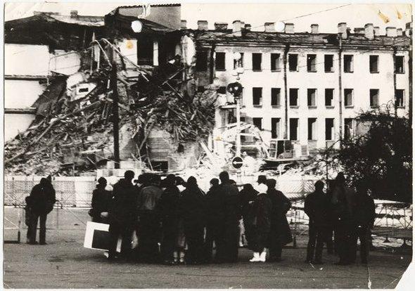 Soviet Charm. Изображение № 20.