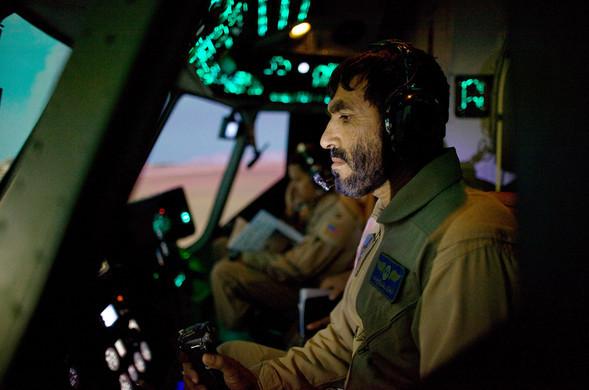 Афганистан. Военная фотография. Изображение № 49.