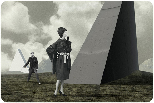 Perpendicular Dreams of Julien Pacaud. Изображение № 14.