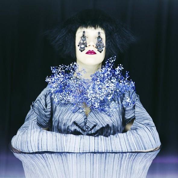 Madame Peripetie - Sylwana Zybura - или, наконец, Сильвана Зыбура: искусство не как у всех. Изображение № 80.
