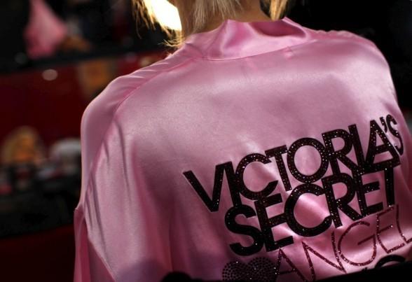 Victoria's Secret теперь и в Москве!. Изображение № 3.
