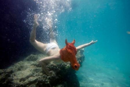 James Cooper – подводный сюрреализм. Изображение № 17.
