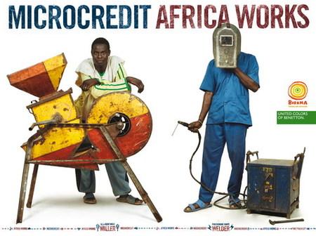 Африка работает!. Изображение № 1.