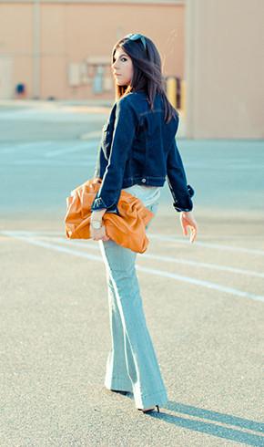 Изображение 14. Bloggers Talk: Эрика Мари, автор Fashion Chalet.. Изображение № 14.