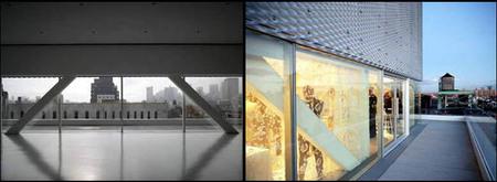 NewMuseum,NY. Изображение № 1.