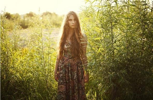 Brandon Witzel Photography : душевная красота в фотографиях. Изображение № 29.