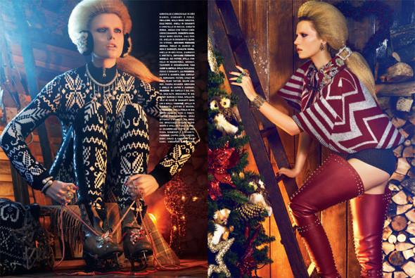 Прямая речь: стилист и директор моды Vogue Gioiello Джованна Батталья. Изображение № 3.