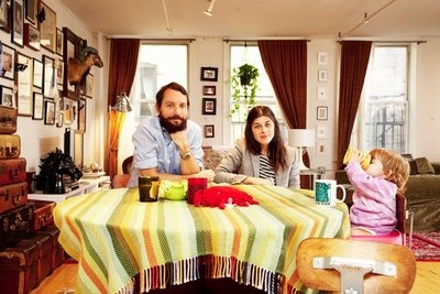 Perfect hipster family.. Изображение №3.