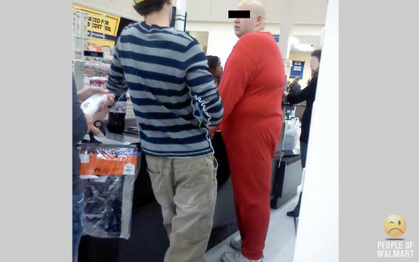 Покупатели Walmart илисмех дослез!. Изображение № 116.