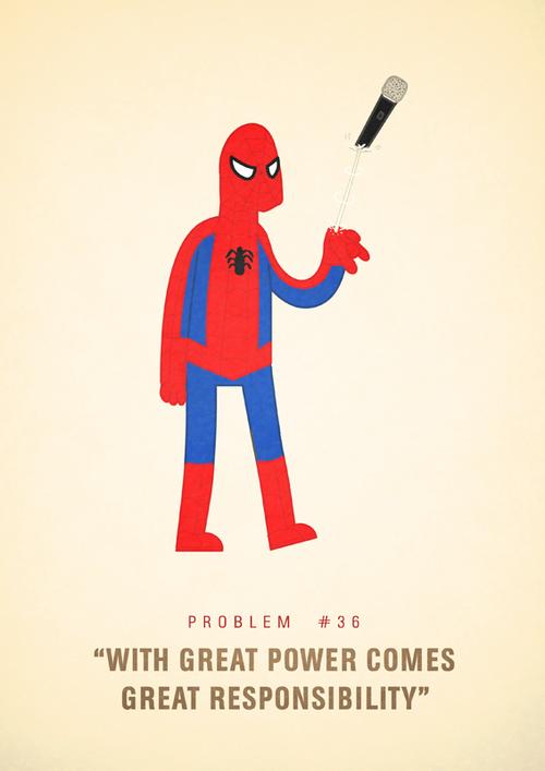 99 проблем Джей-Зи проиллюстрировали. Изображение № 6.