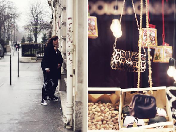 PARIS в декабре. Изображение № 15.