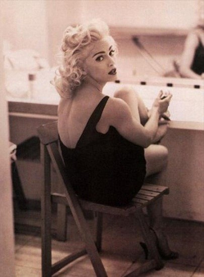 15 съёмок, посвящённых Мэрилин Монро. Изображение №7.