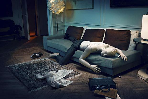 Новая доза рекламного креатива. Изображение № 13.