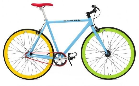 Изображение 10. Create заново создали велосипед.. Изображение № 14.