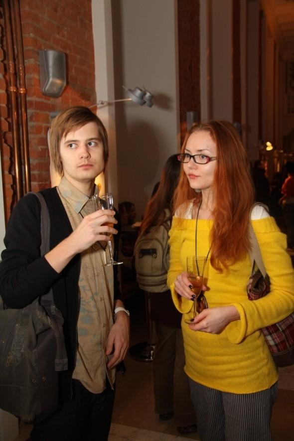 В Москве прошел V Международный фестиваль актуальной анимации и медиа-искусства LINOLEUM. Изображение № 28.