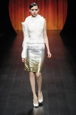 Georges Hobeika fall-winter 2010/2011. Изображение № 15.