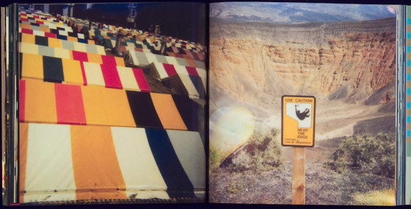 20 фотоальбомов со снимками «Полароид». Изображение №214.