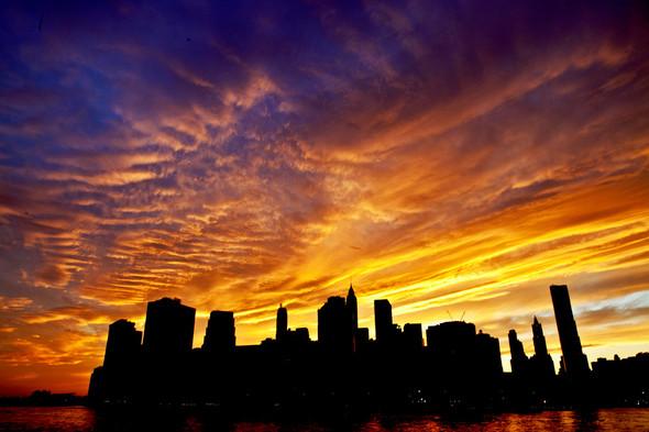 Мечтая о Нью-Йорке. Изображение № 5.
