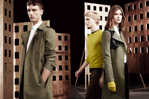 Мужские лукбуки: Louis Vuitton, Adidas и другие. Изображение № 30.