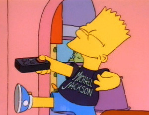 Bands to watch in Simpsons. Изображение № 6.