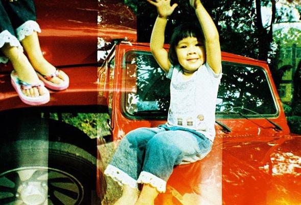 Little Diana. Изображение № 35.