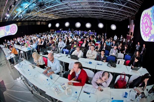 Российские стартапы на международной конференции IDCEE. Изображение № 1.