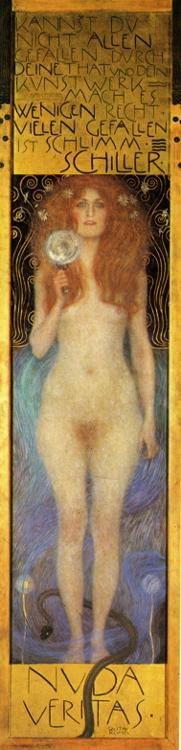 Густав Климт (1862–1918). Изображение № 4.