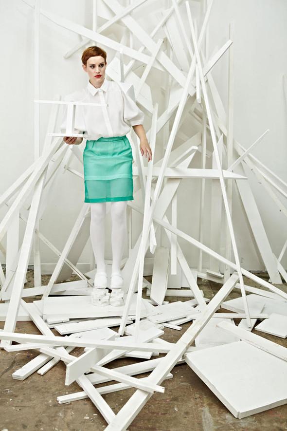 Берлинская сцена: Дизайнеры одежды. Изображение №61.