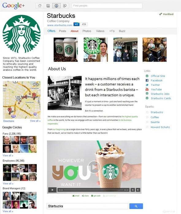 Google Plus: социальная сеть не для всех. Плюс инвайты. Изображение № 4.