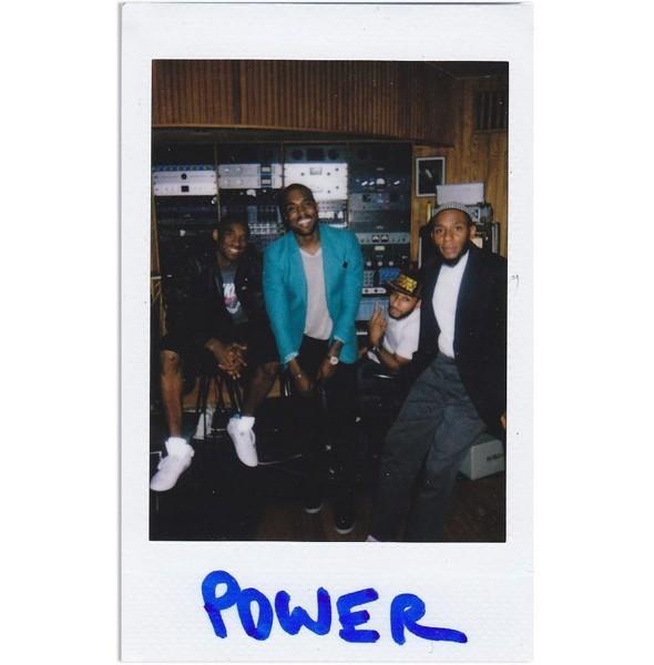 Ремикс: Kanye West —«Power». Изображение № 1.