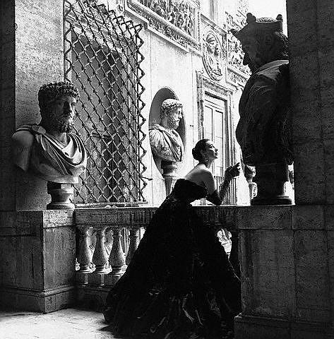Cecil Beaton. Изображение № 179.