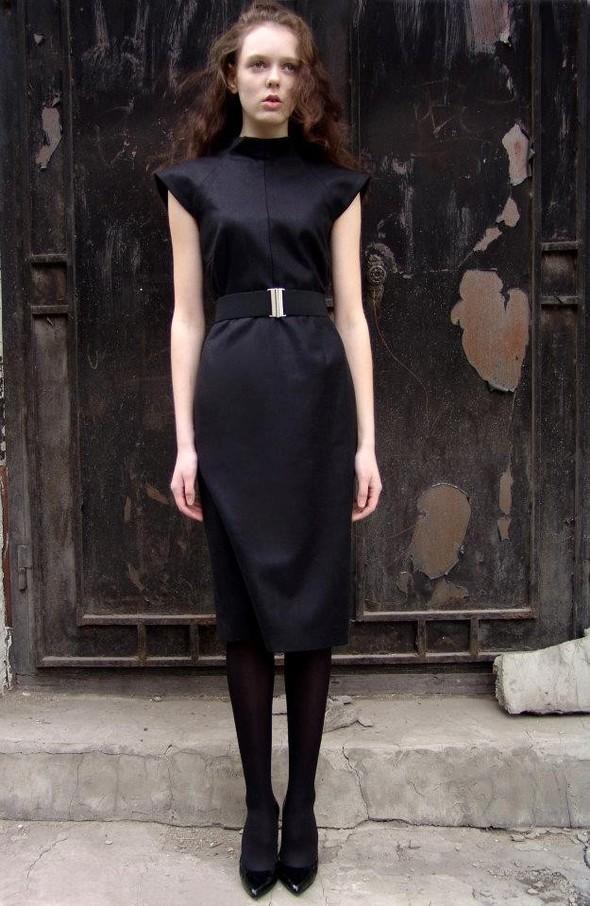 Sasha Fashion. Изображение № 4.