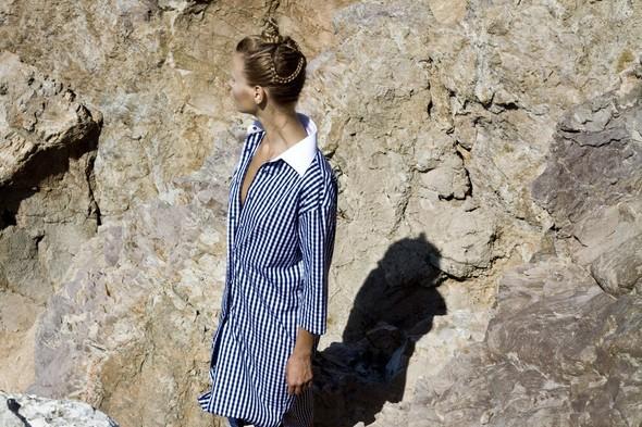 Лукбук: Anna Bublik SS12. Изображение № 2.