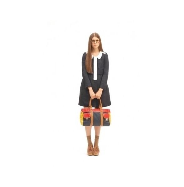 Изображение 56. Лукбуки: Atelier Versace, Sandro, Sonia by Sonia Rykiel и другие.. Изображение № 101.