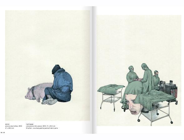Изображение 58. Журналы недели: 10 актуальных изданий об искусстве.. Изображение № 57.