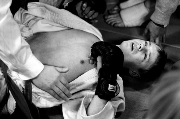 Изображение 1. Молодой фотограф Макс Чичинский.. Изображение № 1.