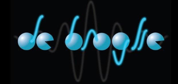 Дизайнер создал более 50 логотипов известных учёных. Изображение № 12.